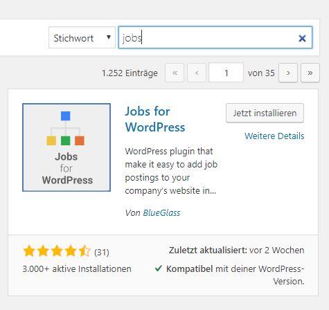 Google for Jobs Plugin Jobs for WordPress JK Marketing