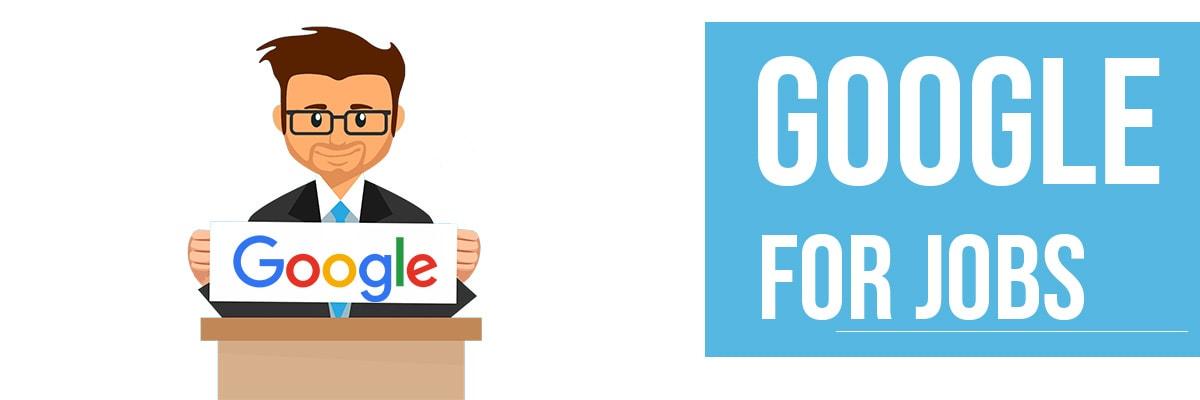 Google for Jobs Banner JK Marketing