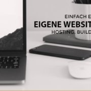 Eigene Website Erstellen Guide 2019 JK Marketing