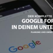 Google For Jobs Der komplette Guide Beitragsbild JK Marketing