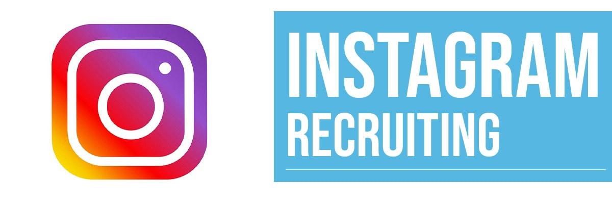Instagram Recruiting Banner JK Marketing