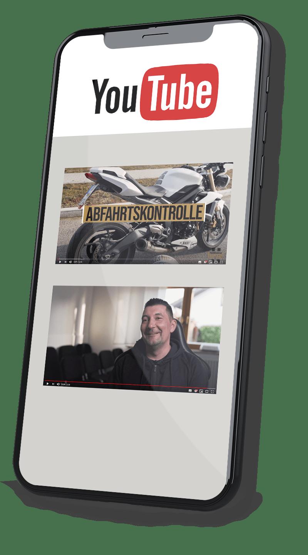 Videoproduktionen, Imagefilme und mehr für den Rems-Murr-Kreis: Backnang, Winnenden, Waiblingen Fellbach Schorndorf von JK Marketing