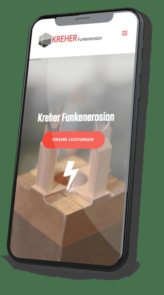 Webdesign für den Rems-Murr-Kreis: Backnang, Winnenden, Waiblingen Fellbach Schorndorf von JK Marketing