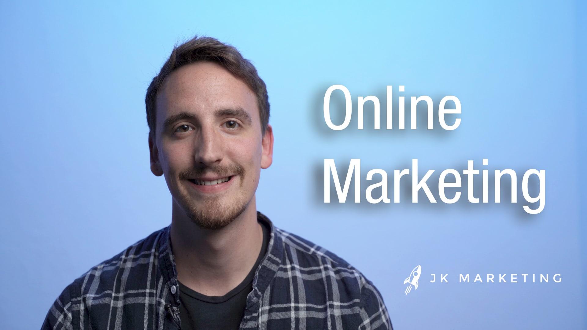 Thumbnail Online Marketing für den Rems-Murr-Kreis: Backnang, Winnenden, Waiblingen Fellbach Schorndorf von JK Marketing