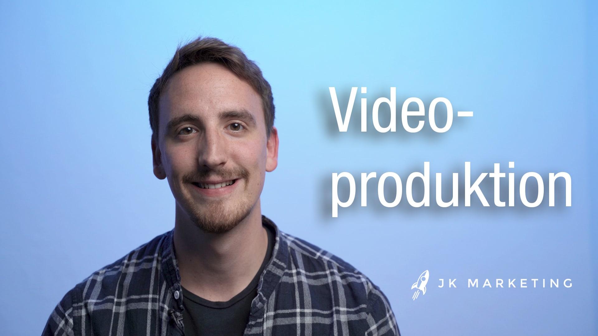 Thumbnail Videoproduktionen für den Rems-Murr-Kreis: Backnang, Winnenden, Waiblingen Fellbach Schorndorf von JK Marketing