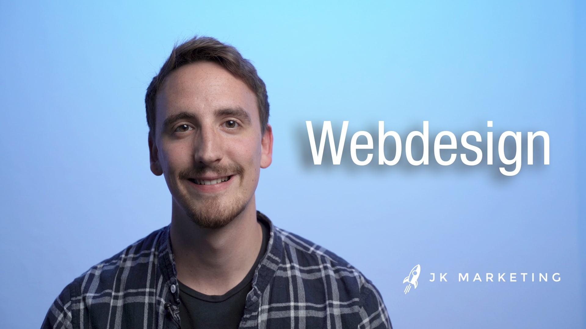 Videothumbnail Webdesign für den Rems-Murr-Kreis: Backnang, Winnenden, Waiblingen Fellbach Schorndorf von JK Marketing